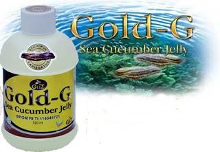 Gold-G